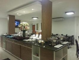 Hotel Araraquara Othon Suites