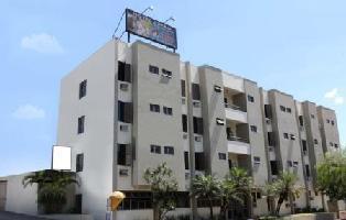 Astro Palace Hotel