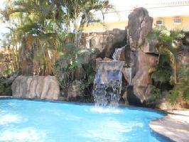 Colonial Plaza Hotel Itu