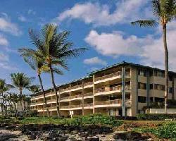 Hotel Kona Reef