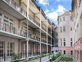 Arcona Living Batschari 8 Hotel