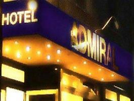 Admiral Hotel Frankfurt - Non Refundable Room