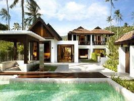 The Sea Koh Samui Resort & Spa Hotel