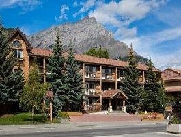 Hotel High Country Inn Banff