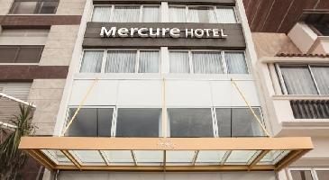 Hotel Mercure Montevideo Punta Carretas