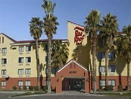 Red Roof Inn Tucson North 244 Hotel