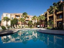 Courtyard Palm Desert Hotel