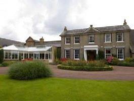 Park Farm Hotel
