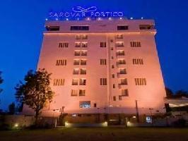Hotel Sarovar Portico (t)