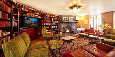 Abigail's Hotel - Ruby Room Ab