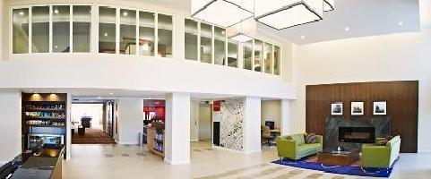 Hotel Towne Place Suites By Marriott Mississauga Airport - Studio Suite (2 Queens + 1 Sofabed) Cb