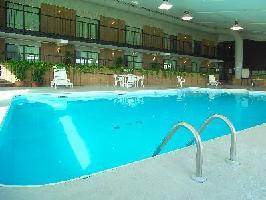Hotel Best Western Pembroke Inn & Conf Centre - Leisure Room Ab
