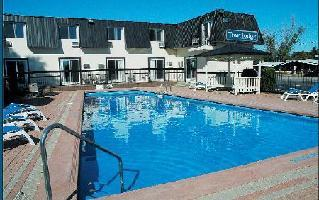 Hotel Travelodge 1000 Islands - Standard Cb