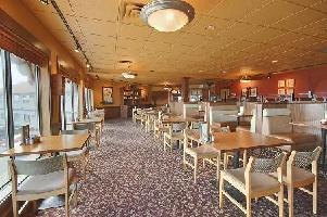 Hotel Days Inn Nanaimo Harbourview - Standard Cb