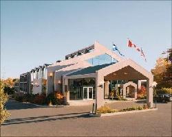 Hotel Auberge Quebec - Standard Cb