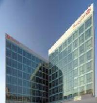 Crowne Plaza Hotel - Jeddah