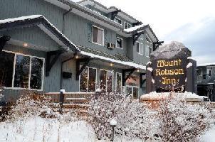 Hotel Mount Robson Inn - Standard Cb