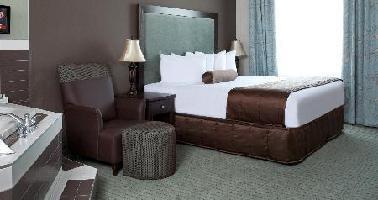 Hotel Coast Lethbridge Lodge - Comfort