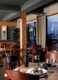 Hotel Long Beach Lodge Resort - Deluxe Beachfront (1 King Bed)