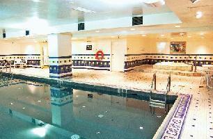 International Hotel Calgary - International 2 Bedroom Suite Bb