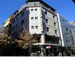 Hotel Tivoli Andorra