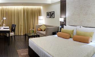 Hotel Fortune Select Metropolitan