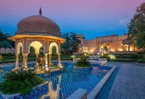 Hotel The Oberoi Rajvilas