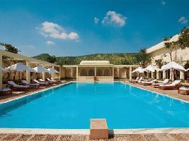 Hotel Trident Jaipur
