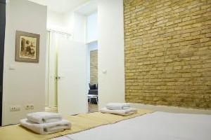 Hotel Life Apartments Alberto Lista