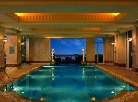 Hotel Itc Grand Central Mumbai