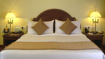 Hotel Fortune Pandiyan
