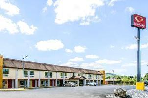 Hotel Econo Lodge Pine Grove