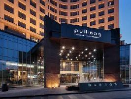 Hotel Pullman Anshan Time Square