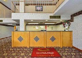 Hotel Econo Lodge Cave City