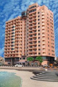 Ramada Beach Hotel
