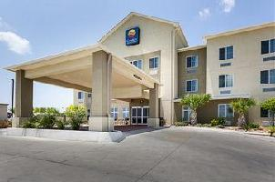 Hotel Comfort Inn & Suites Eagle Pass