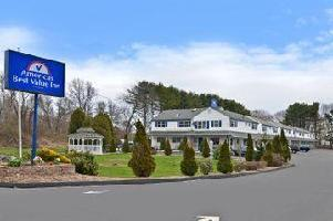 Hotel Americas Best Value Inn - Stonington/mystic