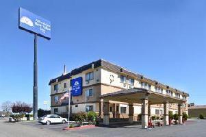 Hotel Americas Best Value Inn - Stockton East/hwy 99