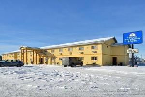 Hotel Americas Best Value Inn & Suites-sidney