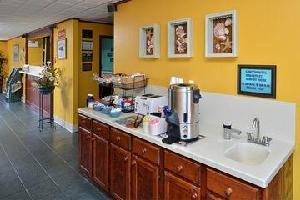 Hotel Americas Best Value Inn - Ocean Inn