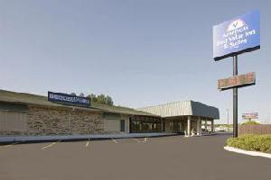 Hotel Americas Best Value Inn & Suites-tyler/downtown