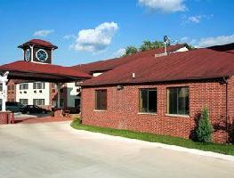 Hotel Baymont Inn & Suites Waterloo