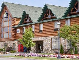 Hotel Days Inn And Suites-mackinaw City-bridgeview Lodge
