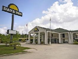 Hotel Days Inn Andalusia