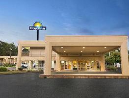 Hotel Days Inn Atlanta Stone Mountain
