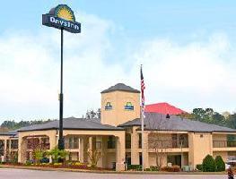 Hotel Days Inn & Suites Stockbridge South Atlanta