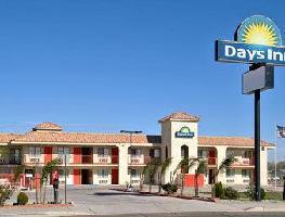 Hotel Days Inn Adelanto-victorville