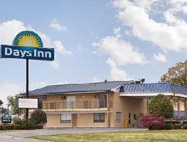 Hotel Days Inn Jacksonville