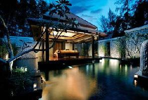 Hotel Double Pool Villas By Banyan T