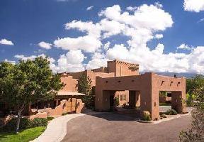 Hotel Courtyard Albuquerque